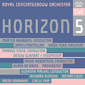 Play & Download Horizon 5 (Live) by Royal Concertgebouw Orchestra | Napster