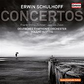 Play & Download E. Schulhoff: Concertos by Various Artists | Napster