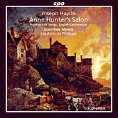 Play & Download Haydn: Anne Hunter's Salon, Scottish Folk Songs, & English Canzonettas by Dorothee Mields | Napster