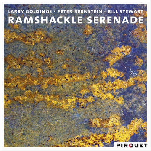 Ramshackle Serenade by Larry Goldings