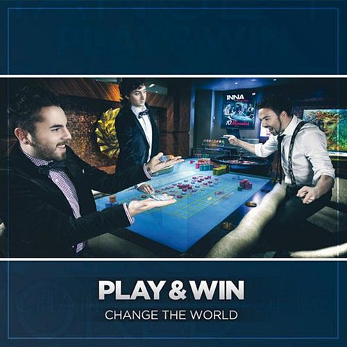 Play & Download Change the World by Play | Napster