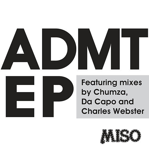 Admt Ep by Charles Webster