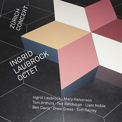 Zürich Concert by Ingrid Laubrock
