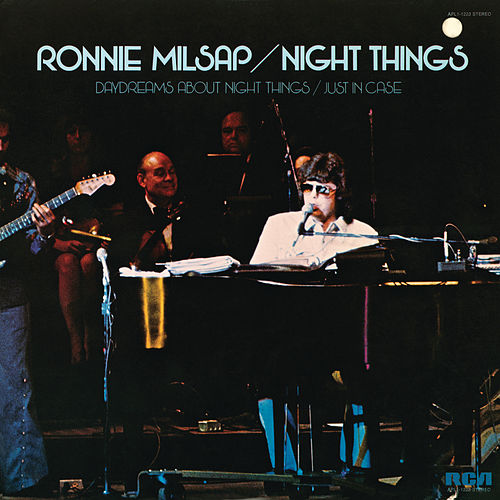 Play & Download Night Things by Ronnie Milsap | Napster