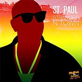 Play & Download Stranger n Town by St. Paul | Napster