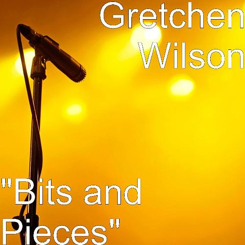 'Bits and Pieces' by Gretchen Wilson