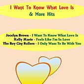 Play & Download I Want to Know What Love Is & More Hits by Various Artists | Napster