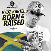 Play & Download Born & Raised - EP by Various Artists | Napster