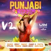 Play & Download Punjabi Riddim (Version 2) by Various Artists | Napster