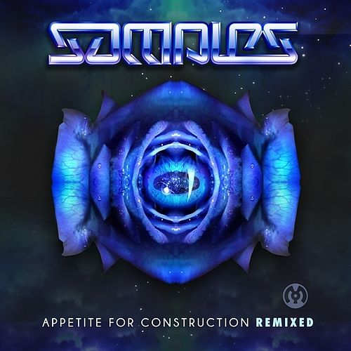 Play & Download Appetite for Construction Remixed by The Samples | Napster