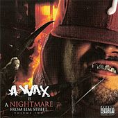 Nightmare From Elm Street Vol. 2 by A-Wax
