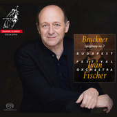 Play & Download Bruckner: Symphony No. 7 by Budapest Festival Orchestra | Napster