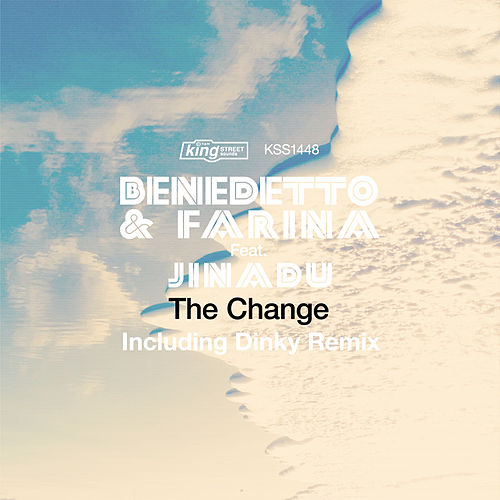 The Change (feat. Jinadu) by Benedetto & Farina
