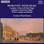 Romantic Wind Music by Various Artists