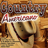 Country Americano von Various Artists