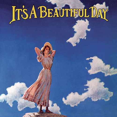 Play & Download It's a Beautiful Day by It's A Beautiful Day | Napster