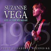 Live at the Speakeasy von Suzanne Vega