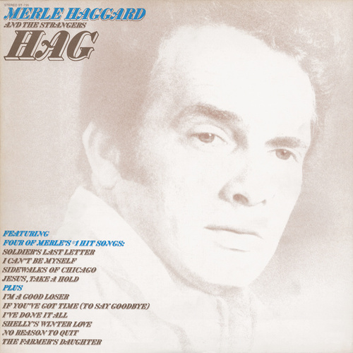 Play & Download Hag by Merle Haggard | Napster