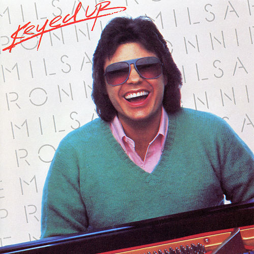 Keyed Up by Ronnie Milsap