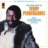 Teddy Pendergrass - The Very Best Of von Various Artists