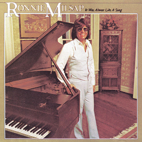 Play & Download It Was Almost Like a Song by Ronnie Milsap | Napster
