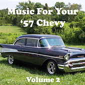 Music for Your '57 Chevy by Various Artists