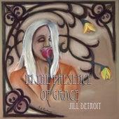 In the Presence of Grace by Jill Detroit