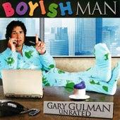 Boyish Man by Gary Gulman