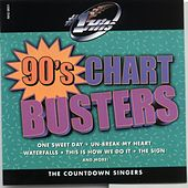 90's Chart Busters by The Countdown Singers