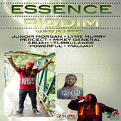 Essence Riddim EP by Various Artists