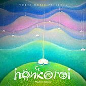 Honkoroi: The Rough Guide to the Music of Siberia by Various Artists