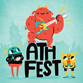 Play & Download Athfest 2014 by Various Artists | Napster
