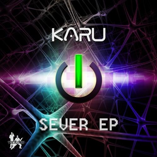 Play & Download Sever EP by Ka Ru | Napster