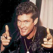 Do You Love Me (2014 Remastered) by David Hasselhoff