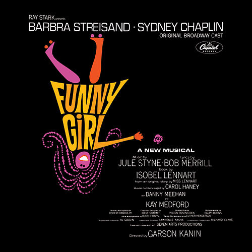 Funny Girl by Various Artists
