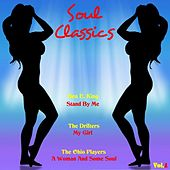 Soul Classics, Vol.1 by Various Artists
