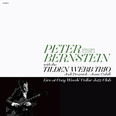 Play & Download Live @ Cory Weed's Cellar Jazz Club by Peter Bernstein | Napster