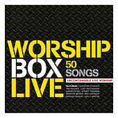 Worship Box (Live) by Various Artists