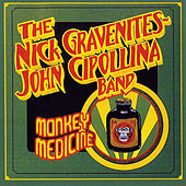 Monkey Medicine by Nick Gravenites
