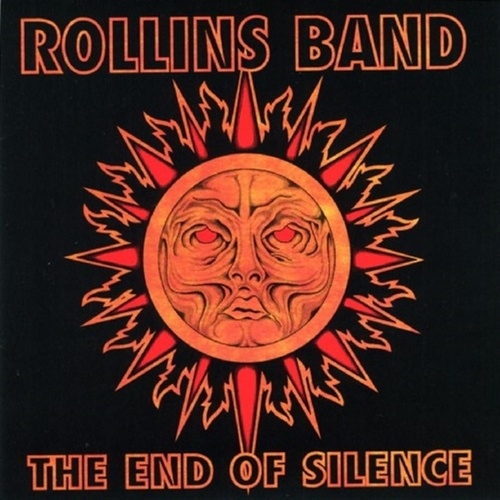 Play & Download End Of Silence by Rollins Band | Napster
