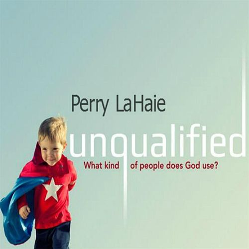 Unqualified (Remix) by Perry LaHaie
