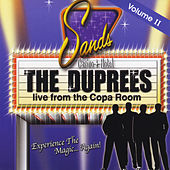 Live from the Copa Room, Vol. II by The Duprees