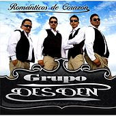 Romanticos de Corazon by Various Artists