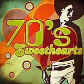 Play & Download 70's Sweethearts by Various Artists | Napster