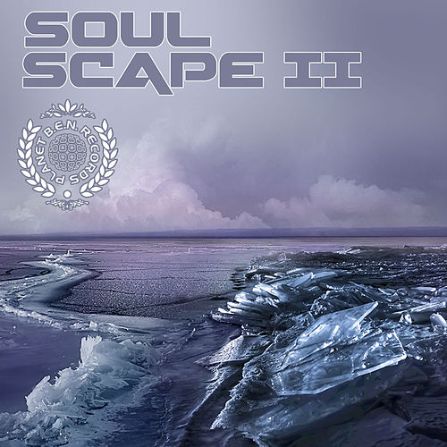 Soul Scape, Vol. 2 by Various Artists