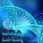 Goa DNA, Vol. 1 by Various Artists