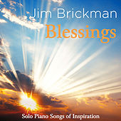 Play & Download Blessings by Jim Brickman | Napster