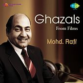 Ghazals From Films by Various Artists