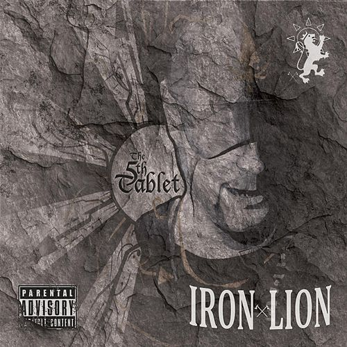 Play & Download The 5th Tablet by Iron Lion | Napster