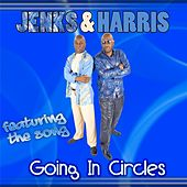 Going in Circles by Jenks